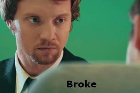 Broke (14 мин)