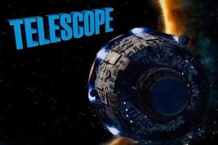 Телескоп (9 мин)
