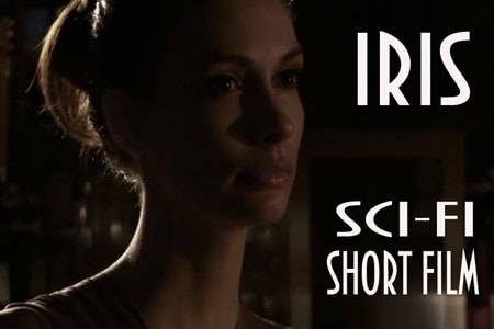 Ирис / Iris (5 мин)