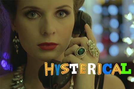 Истеричка / Hysterical (15 мин)